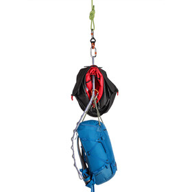 Mammut Trion Haul Cover Backpack black-poppy